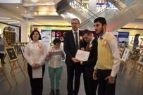 OYUNCAK BEBEK - Biga'da 'Hayal' İsimli Sergi Açıldı