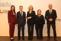 TÜRKIYE KALITE DERNEĞI - 'Birlikte Söz Veriyoruz' Grubu Meslek Mensupları İle Buluştu