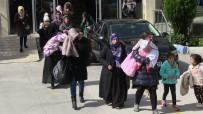 GÜMBET - Bodrum'da Kaçak Göçmen Operasyonu
