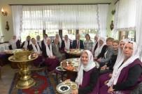 KADIN DERNEĞİ - Bozbey Üreten Kadın Dernekleriyle Buluştu