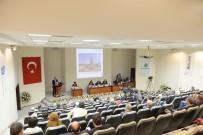 SERMAYE PİYASASI KANUNU - Bursa Çimento'nun Genel Kurulu Yapıldı