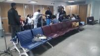 İL TARIM MÜDÜRLÜĞÜ - Bursa'da 109 Öğrenci Yedikleri Yemekten Hastanelik Oldu