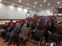 MURAT YıLDıZ - Büyükşehir Belediyesinden Hizmet İçi Eğitim
