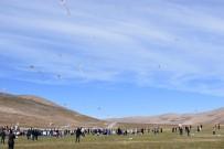 TAŞIMALI EĞİTİM - Çatak'ta Uçurtma Şenliği