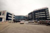 CÜNEYT YÜKSEL - Çerkezköy Devlet Hastanesinde Radikal Kararlar