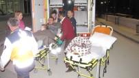 Çorum'daki Otobüs Kazasındaki Yaralananların İsimleri Belli Oldu