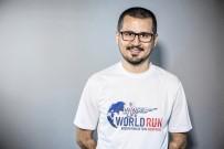 OMURİLİK FELCİ - Doktorların 'Yürüyemez' Dediği Emrah, Omurilik Felçlileri İçin Bir Kez Daha Koşacak