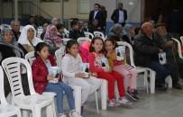 AYDıN KÜLTÜR MERKEZI - Efeler Belediyesi 3 Bin Kişiyi Sinemayla Buluşturdu
