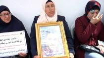 KIZILHAÇ - El Halil'de Şehit Cesetlerine El Koyan İsrail Protesto Edildi
