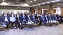 EROZYONLA MÜCADELE - Elazığ'da 7. Havza Planlama Ve Proje Eğitimi