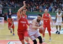 ADONIS - FIBA Şampiyonlar Ligi Açıklaması Banvit Açıklaması 77 - Monaco Açıklaması 85