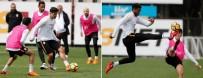 FERNANDO MUSLERA - G.Saray'da Trabzonspor Maçı Hazırlıkları Devam Ediyor