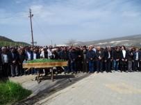 KARACİĞER YETMEZLİĞİ - Hisarcık'ta 2,5 Yılda Vefat Eden 4. Muhtar Toprağa Verildi