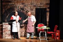MELİH CEVDET ANDAY - İzmir'de Tiyatro Heyecanı Başladı