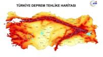 MEHMET TATAR - JMO Adana Şube Başkanı Tatar Açıklaması 'Açıklanan Harita Risk Değil, Tehlike Haritasıdır'