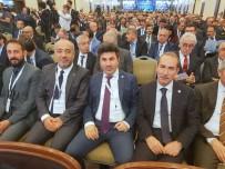 Karacoşkun, Mek-Sis Tanıtım Toplantısına Katıldı