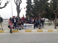 Karaman'da Üniversiteli Öğrencilerden Kan Bağışı