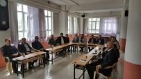 Kargı'da Ezanı Güzel Okuma Kursu Açıldı
