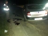 CİNAYET ZANLISI - Karpuzlu'da Cinayet