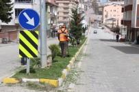 BAHAR TEMİZLİĞİ - Kavak'ta Temizlik Seferberliği Başladı