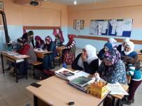 OZAN BALCı - Kayapınar'da 7 Bin 300 Kursiyer Ders Başı Yaptı