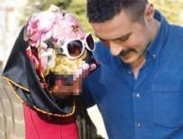 CİNSEL İLİŞKİ - Kaynana damat aşkı cinayetle noktalandı