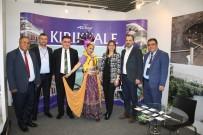 EXPO - Kırıkkale'yi Tanıttılar