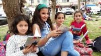 Kızıltepe'de Kütüphane Haftası Etkinliği
