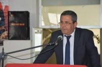 HÜSEYIN ARSLAN - Kumluca Esnaf Odasının Yeni Başkanı Çınar Oldu