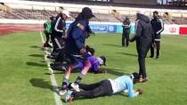 AFRİKA ULUSLAR KUPASI - Libyalı Kadın Futbolcuların Mücadelesi Sahayla Sınırlı Değil