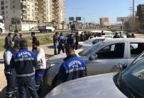 YEŞILKENT - Mardin'de Kaçak Elektrik Ekibine Saldırı