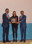 İŞBAŞI EĞİTİM PROGRAMI - Medicana Konya Hastanesine Ödül