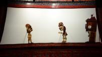 GÖLGE OYUNU - MEÜ'de 'Somut Olmayan Kültürel Mirasımız Karagöz' Söyleşisi