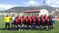 DICLE ÜNIVERSITESI - MEÜ Erkek Futbol Takımı, 2. Oldu
