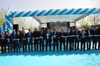 MOBİLYA FUARI - Milas'ta Yapı-Dekorasyon Fuarı Kapılarını Açtı