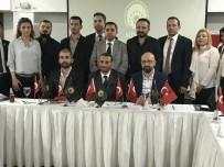 MEZHEP - MİSİAD İzmir İl Yönetim Kurulu Belirlendi