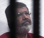 KARACİĞER HASTASI - Mursi'ye Tıbbi Müdahale Yapılmazsa Hayatını Kaybedebilir