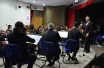 ONUR KONUKLARI - Müzik Sanatını Ele Alacaklar