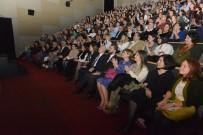 BATUHAN PAMUKÇU - Nilüfer'de Tiyatro Şöleni Başladı