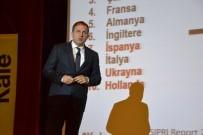Okyay'dan Havacılık Ve Savunma Sanayi Konulu Konferansı