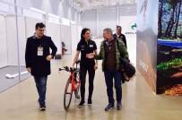 EXPO - Ömer Kafkas Açıklaması 'Çocuklarımızı İlk Bisikletlerini Seçmek İçin UNİBİKE EXPO'18'e Bekliyoruz'