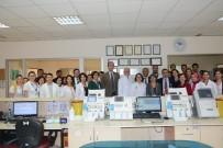 BIYOKIMYA - PAÜ Hastanesi Merkez Laboratuvarı Yenilendi