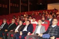 TIP ÖĞRENCİSİ - Prof. Dr. Ahmet Nezih Kök, 'Hekimler Her An Yargılanmayla Karşı Karşıya'