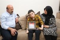 BOMBALI TUZAK - Şehit Aybüke Öğretmen İle Birlikte Onunda İntikamı Alındı