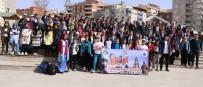 Siirt'ten 200 Öğrenci Çanakkale'ye Uğurlandı
