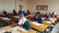 AYŞE DEMİR - Sincik'te Kitap Okuma Yarışması Düzenlendi