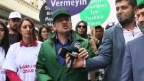 Şırnak'ta Uyuşturucuya Karşı Yürüyüş