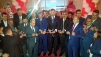 RıFAT HISARCıKLıOĞLU - TOBB Başkanı Hisarcıklıoğlu Ereğli'de Hastane Açılışına Katıldı