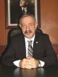 OLTAN - Trabzon Ticaret Borsası Eski Başkanı Köleoğlu Hayatını Kaybetti