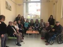 Tunceli'de 'Yaşlılar Haftası' Etkinliği
